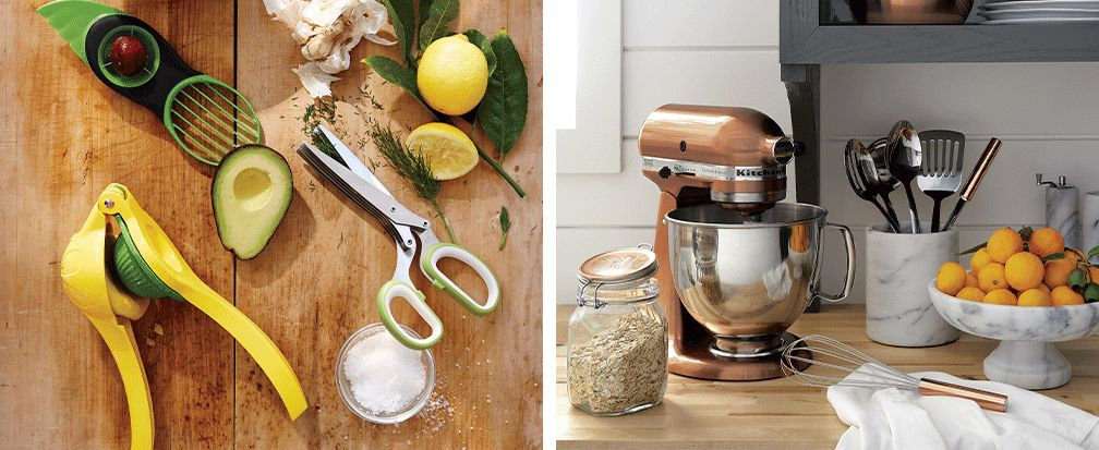 Top 24 Must Have Kitchen Gadgets Crate And Barrel