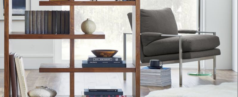 Reading Nook Ideas Crate And Barrel