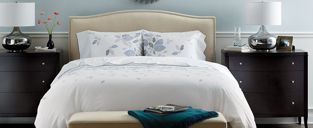 Small Bedroom Decorating Ideas Crate And Barrel