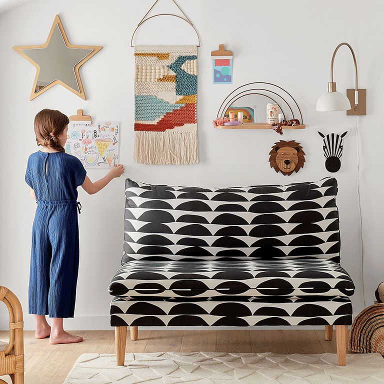 Small Kids Room Ideas Crate And Barrel