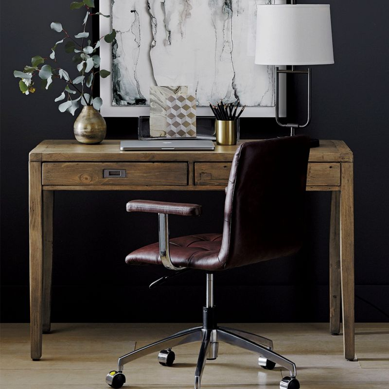 10 of Our Favorite Small Space Desks | Crate and Barrel