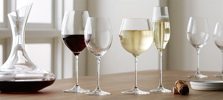 guide to types of bar glasses crate and barrel. Black Bedroom Furniture Sets. Home Design Ideas
