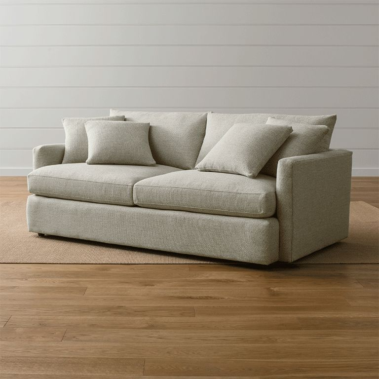Types Of Sofas A Ing Guide Crate