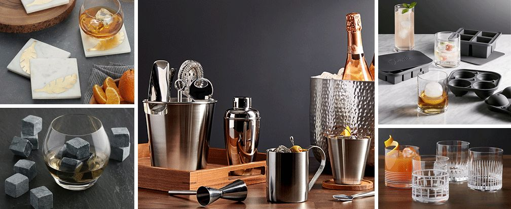 Wedding Party Gift Ideas Crate And Barrel
