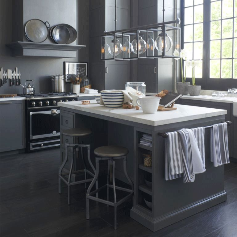 Kitchen & Dining Decor Ideas | Crate and Barrel