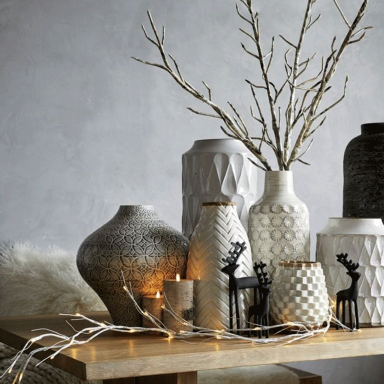 Christmas Crate And Barrel.Holiday Ideas Crate And Barrel