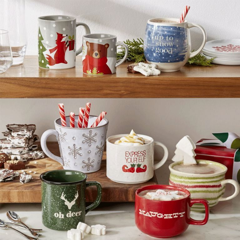 Christmas Party Gift Ideas.Christmas Party Gift Ideas Crate And Barrel