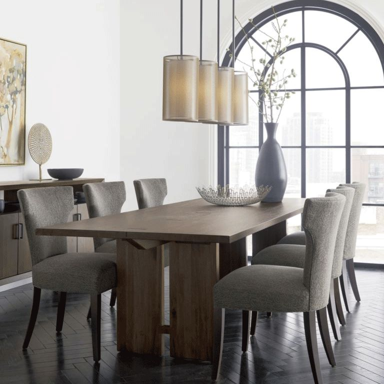The Dining Room Play: Crate And Barrel