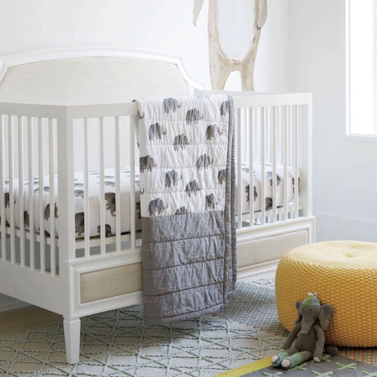 Nursery Décor For The Grown Ups: Baby & Kids Ideas