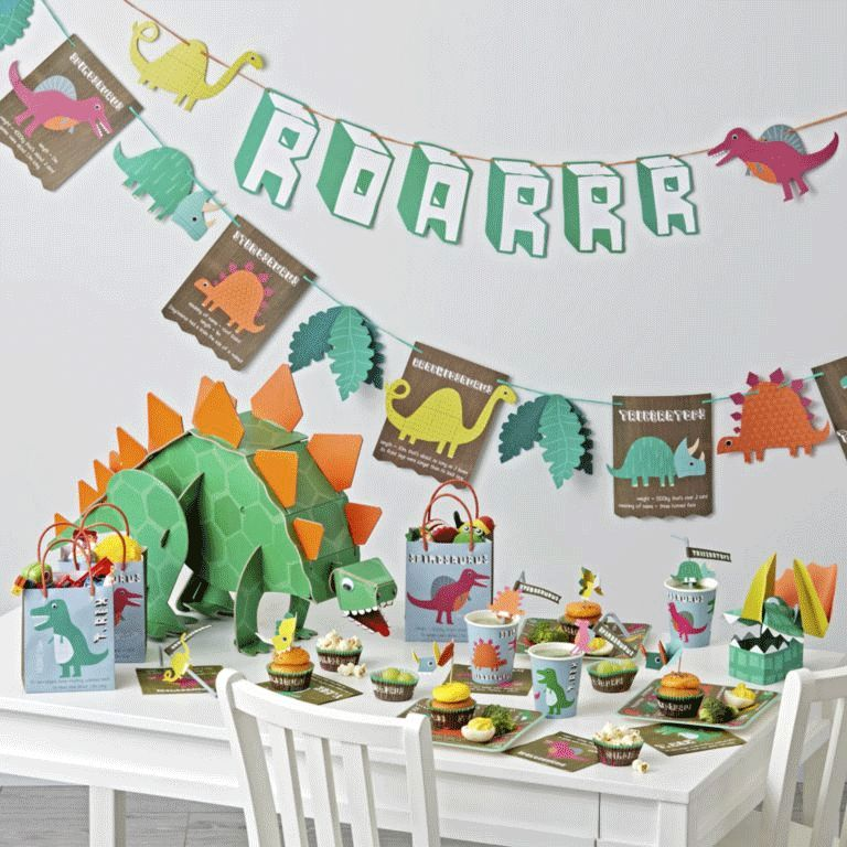 Kids Party & Birthday Ideas | Crate and Barrel