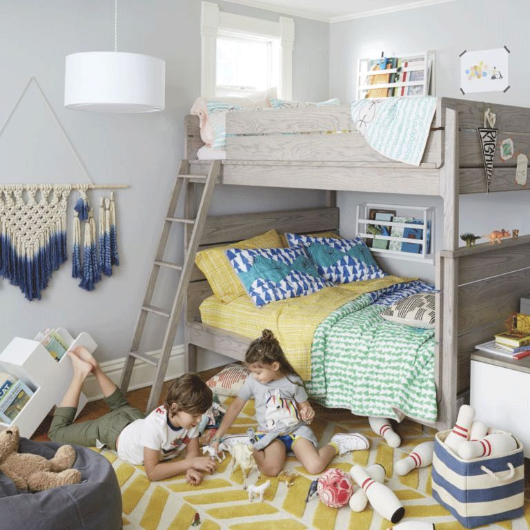 Kids Bedroom Ideas | Crate and Barrel
