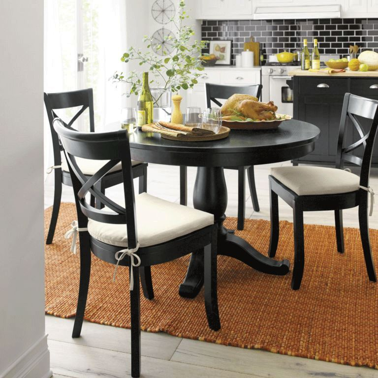 The Dining Room Play: Small Space Ideas