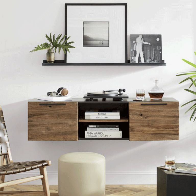 Small Space Ideas | Crate and Barrel