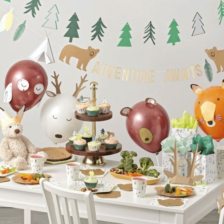 Christmas Birthday Party Ideas For Toddlers.Kids Party Birthday Ideas Crate And Barrel