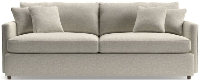 lounge ii 93 sofa reviews crate and barrel rh crateandbarrel com crate and barrel sofas on sale crate and barrel sofas reviews