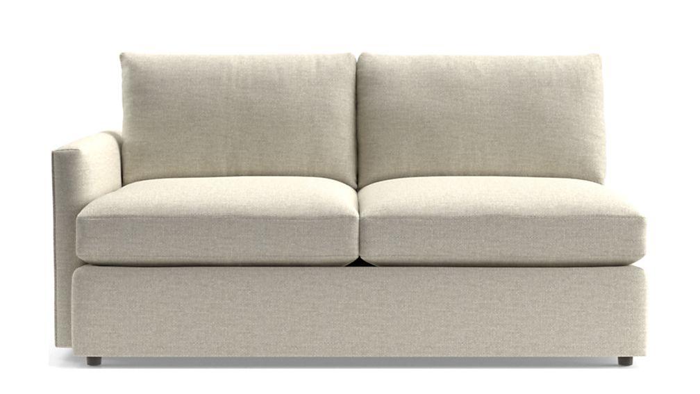 Lounge II Left Arm Apartment Sofa - Image 2 of 5