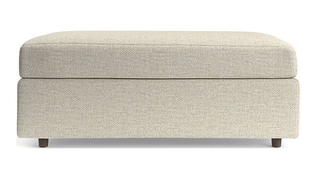 Fantastic Lounge Ii Deep Storage Ottoman Ncnpc Chair Design For Home Ncnpcorg