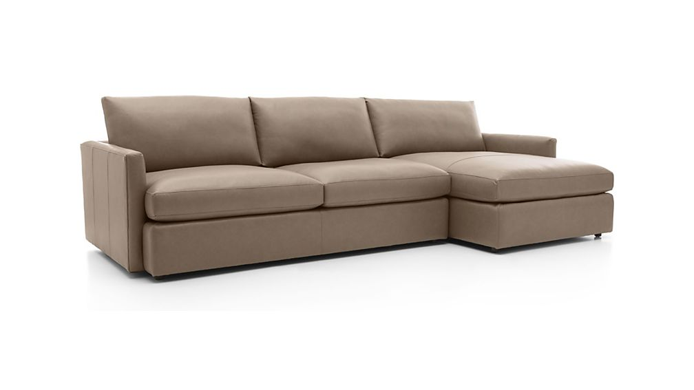 Two sided chaise sofa sofa menzilperde net for 2 arm chaise lounge