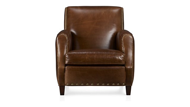 Brilliant Metropole Leather Chair Ncnpc Chair Design For Home Ncnpcorg