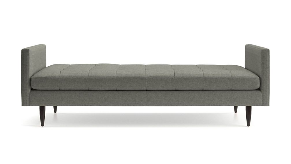 Petrie Midcentury Daybed - Image 2 of 4