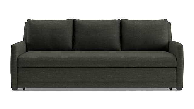 Reston Queen Trundle Sleeper Sofa