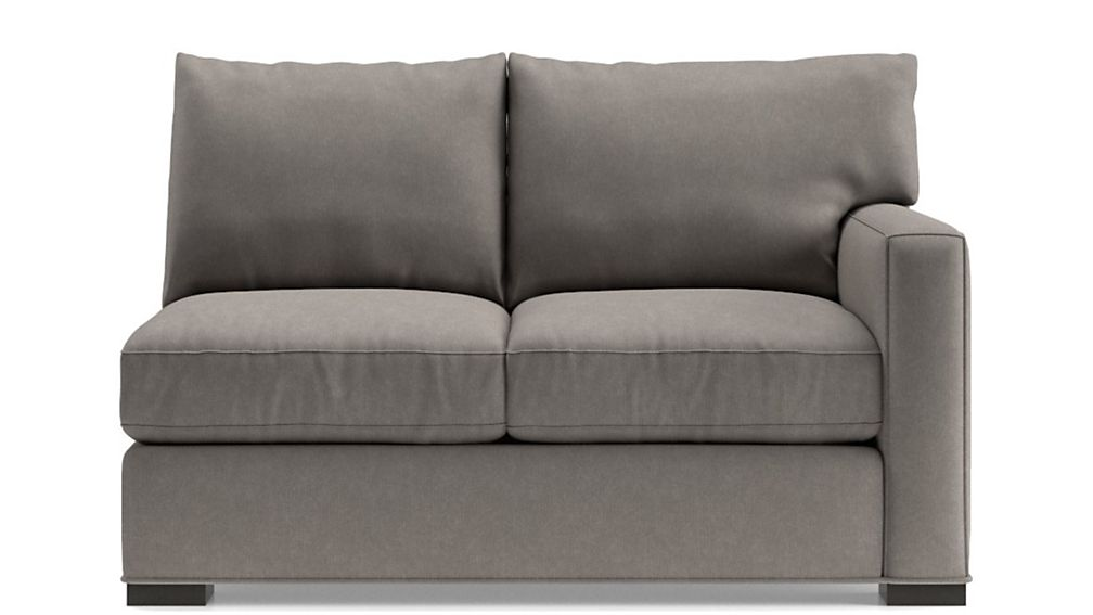 Axis II Right Arm Loveseat - Image 2 of 2