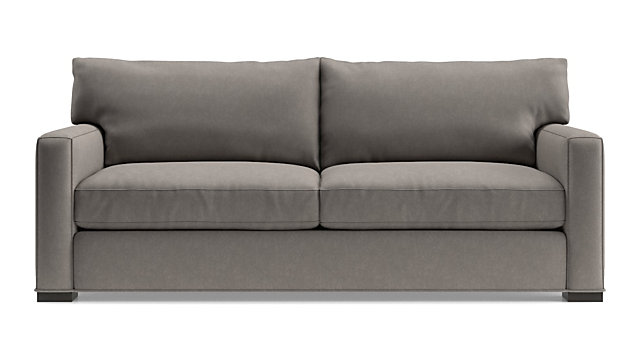 Axis Ii Grey 2 Seat Couch Reviews