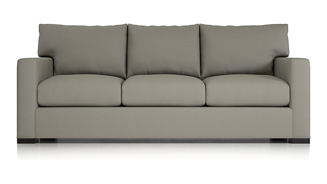 Axis 3 Seater Sofa Reviews Crate