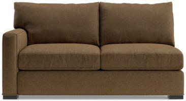 Axis II Left Arm Apartment Sofa shown in Douglas, Coffee