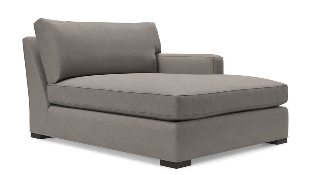 Axis II Right Arm Double Chaise Lounge - Image 2 of 5