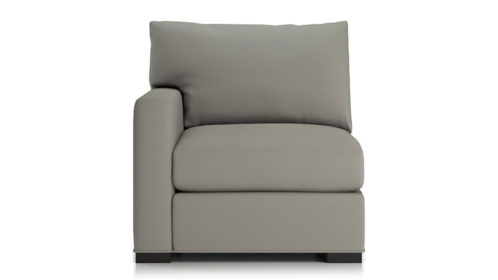 Axis II Left Arm Chair - Image 2 of 2
