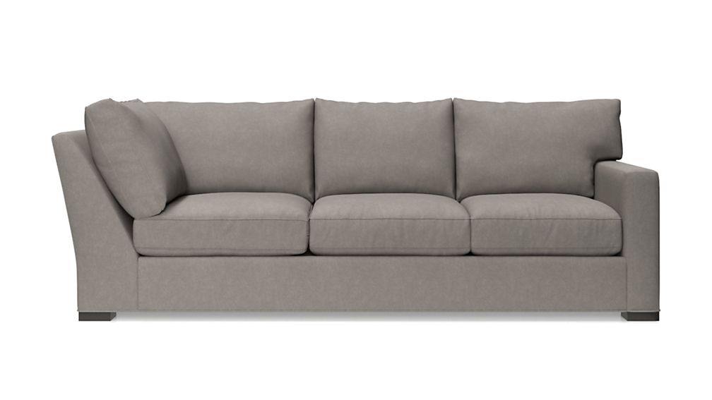 Axis II Right Arm Corner Sofa - Image 2 of 3
