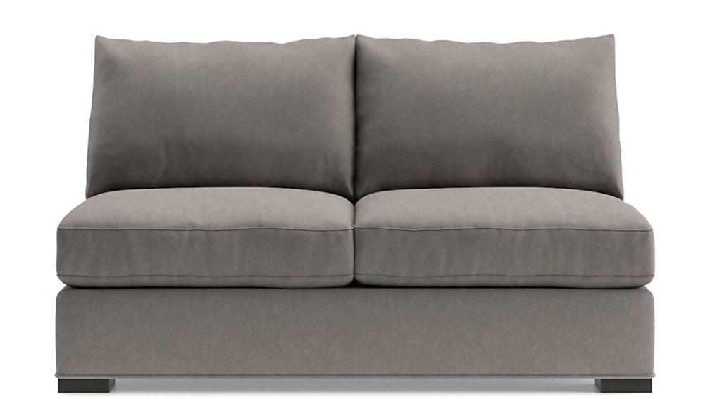 Axis II Armless Full Sleeper Sofa - Image 2 of 7
