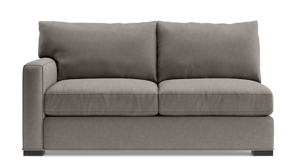Axis II Left Arm Full Sleeper Sofa - Image 2 of 4