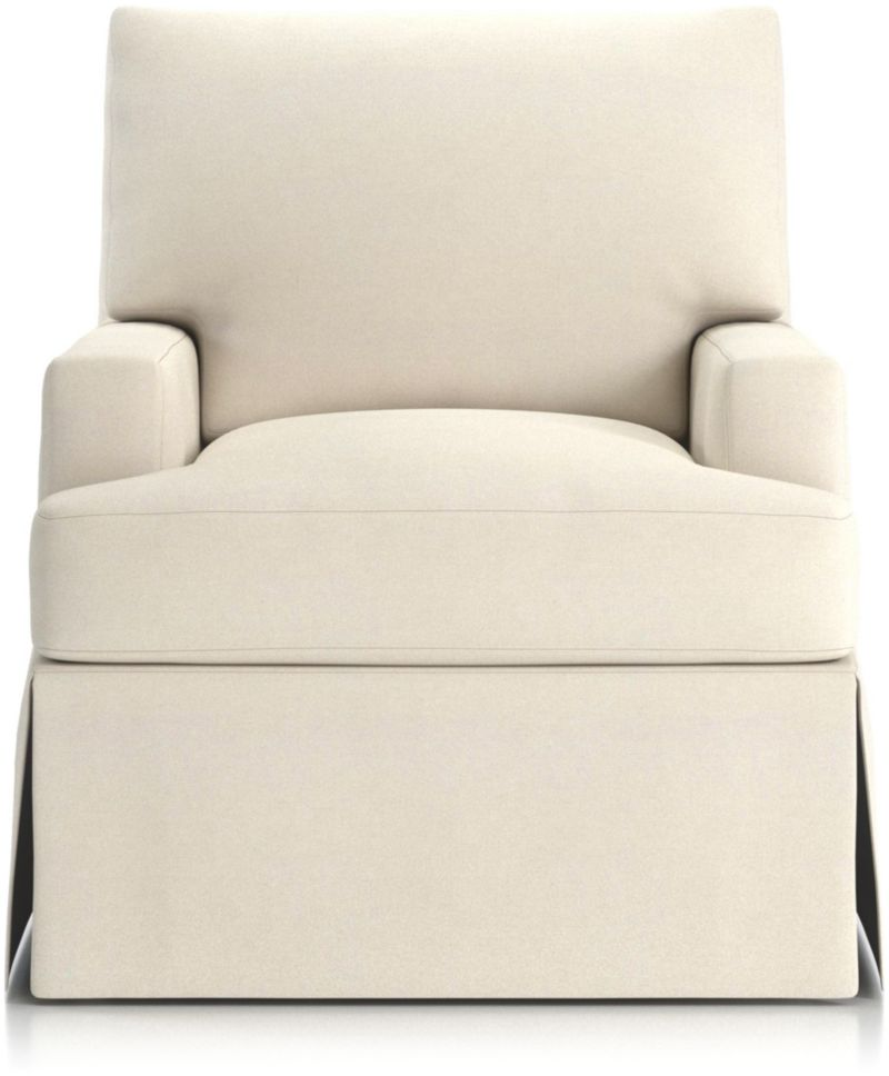 Slipcover Only For Hathaway Swivel Glider Reviews