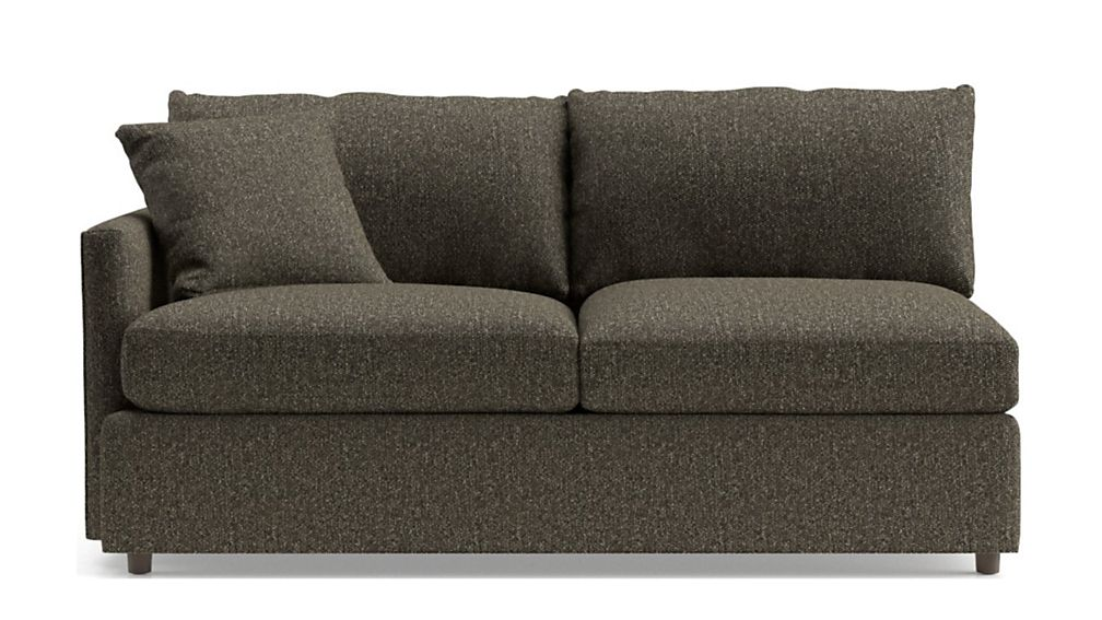 Lounge II Petite Left Arm Apartment Sofa - Image 2 of 2