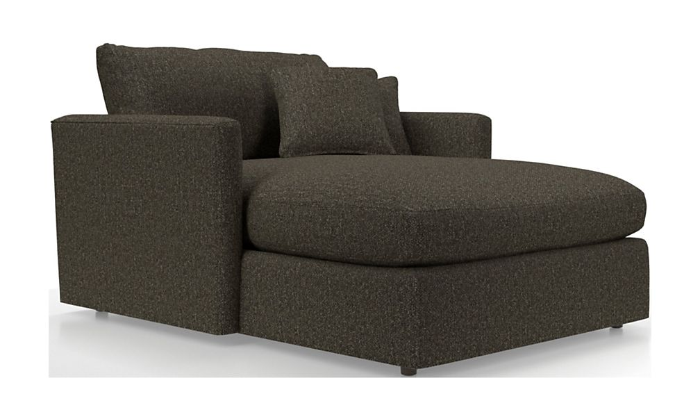 Lounge II Petite Chaise - Image 2 of 3