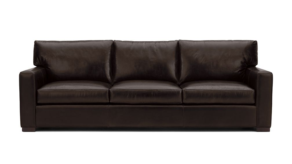 Crate And Barrel Axis Sofa Reviews Images Ii