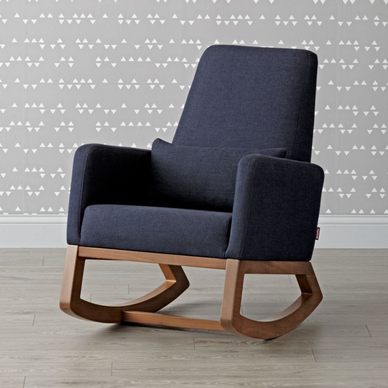 Joya Rocking Chair by Crate&Barrel