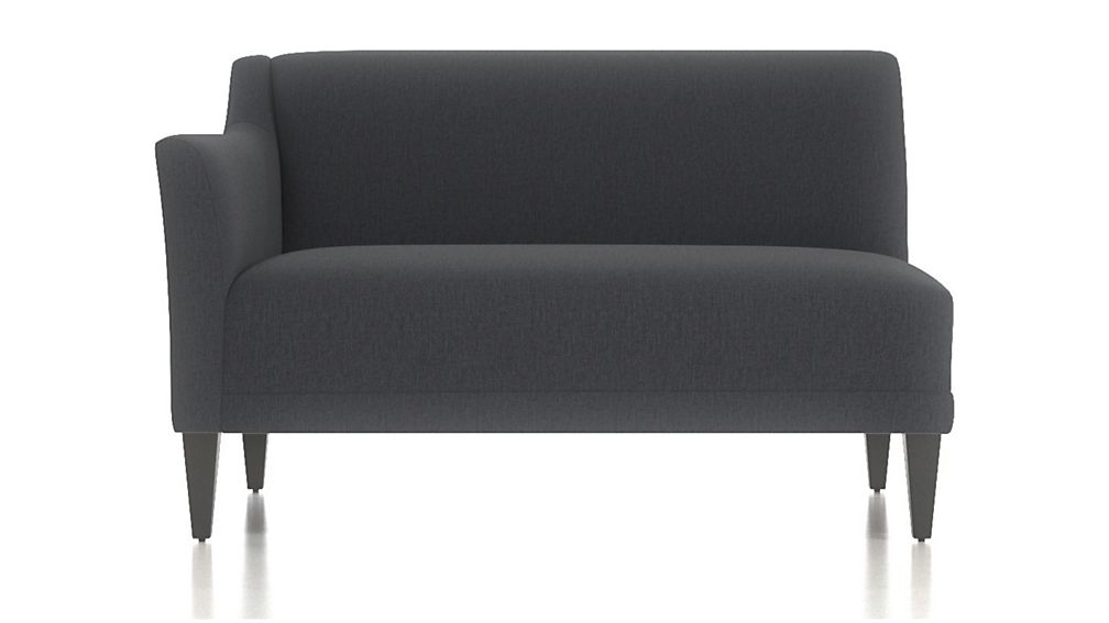 Margot II Left Arm Loveseat - Image 2 of 3