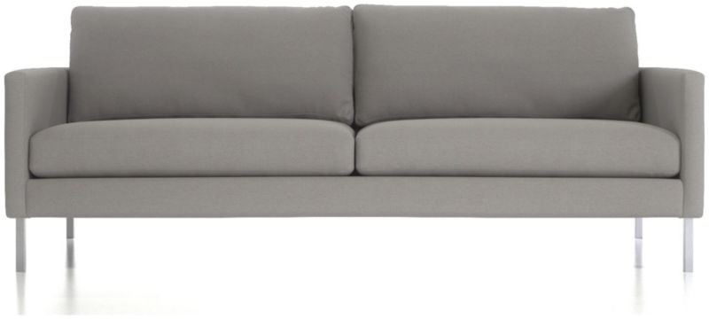 Genial Studio Series Customizable Sofa