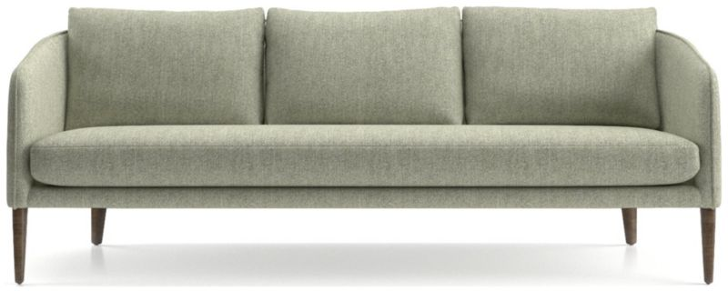 Cool Shoptagr Rhys Bench Seat Sofa By Cratebarrel Uwap Interior Chair Design Uwaporg