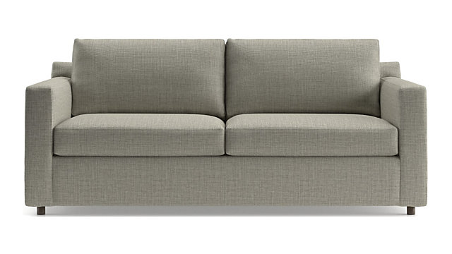 Barrett Track Arm Sofa shown in Galaxy, Ash