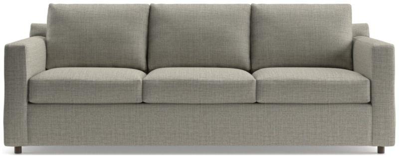 Barrett 3 Seat Track Arm Sofa by Crate&Barrel
