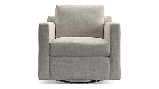 Strange Barrett Track Arm Swivel Chair Ibusinesslaw Wood Chair Design Ideas Ibusinesslaworg