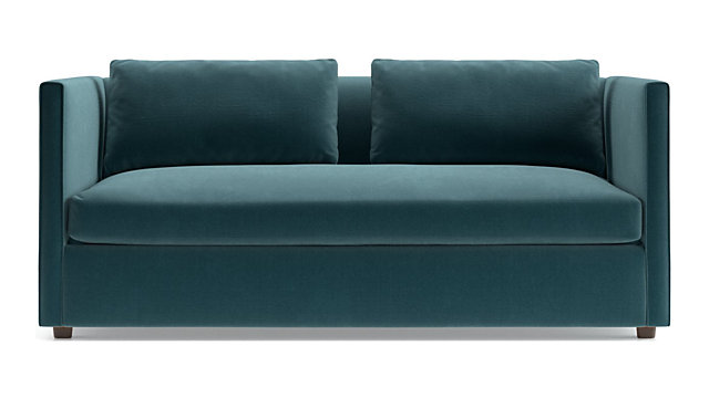 Torrey Queen Sleeper Sofa shown in View, Nile