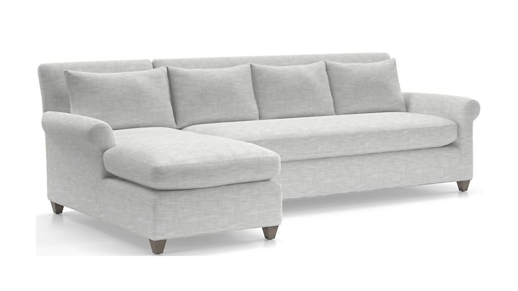 Cortina 2-Piece Left Arm Chaise Sectional - Image 2 of 5