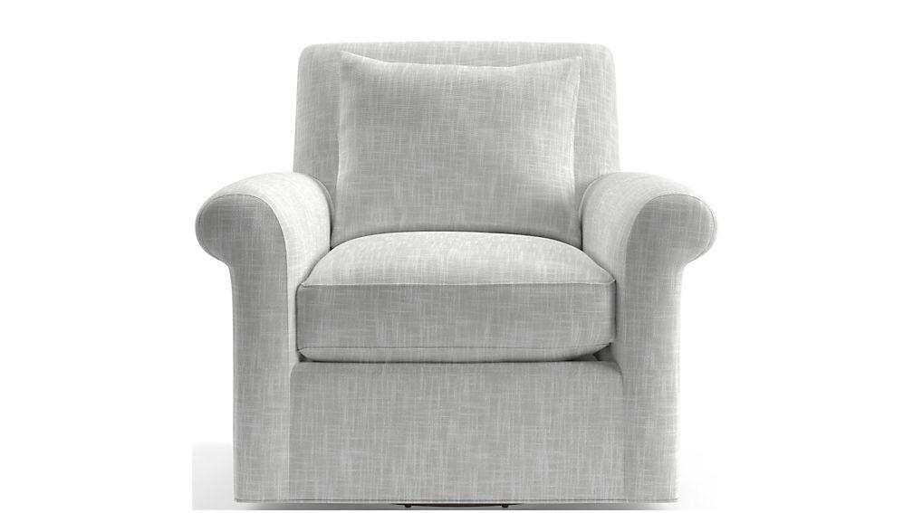 Cortina Swivel Chair - Image 2 of 6