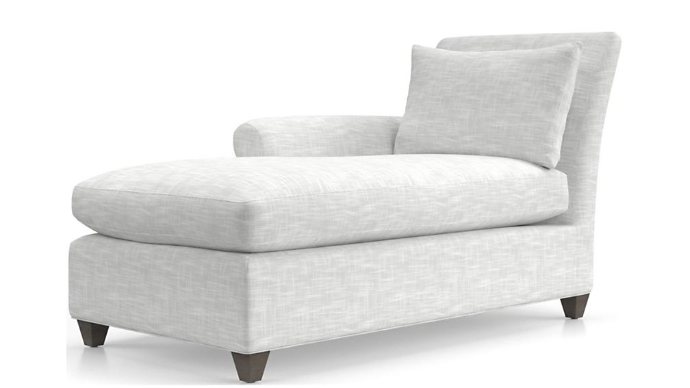 Cortina Left Arm Chaise - Image 2 of 5