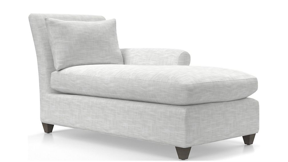 Cortina Right Arm Chaise - Image 2 of 5